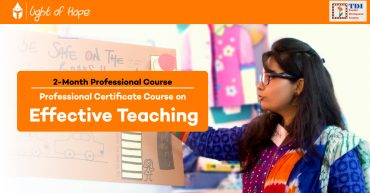 effective teaching online course
